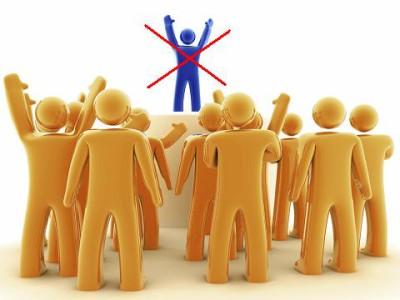 незаменимых людей в бизнесе не должно быть