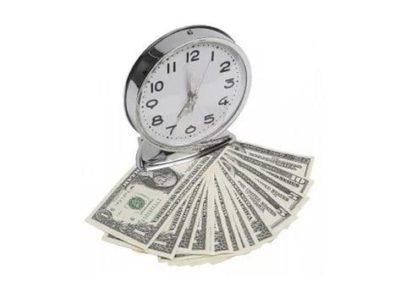 Краткосрочное кредитование как вид банковского продукта